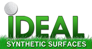 Ideal Synthetic Surfaces